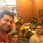 Bloggers meetup gloria jeans - July 2015, Khi