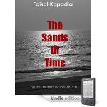 Book review – Sands of time
