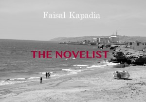 The novelist – chapter 8