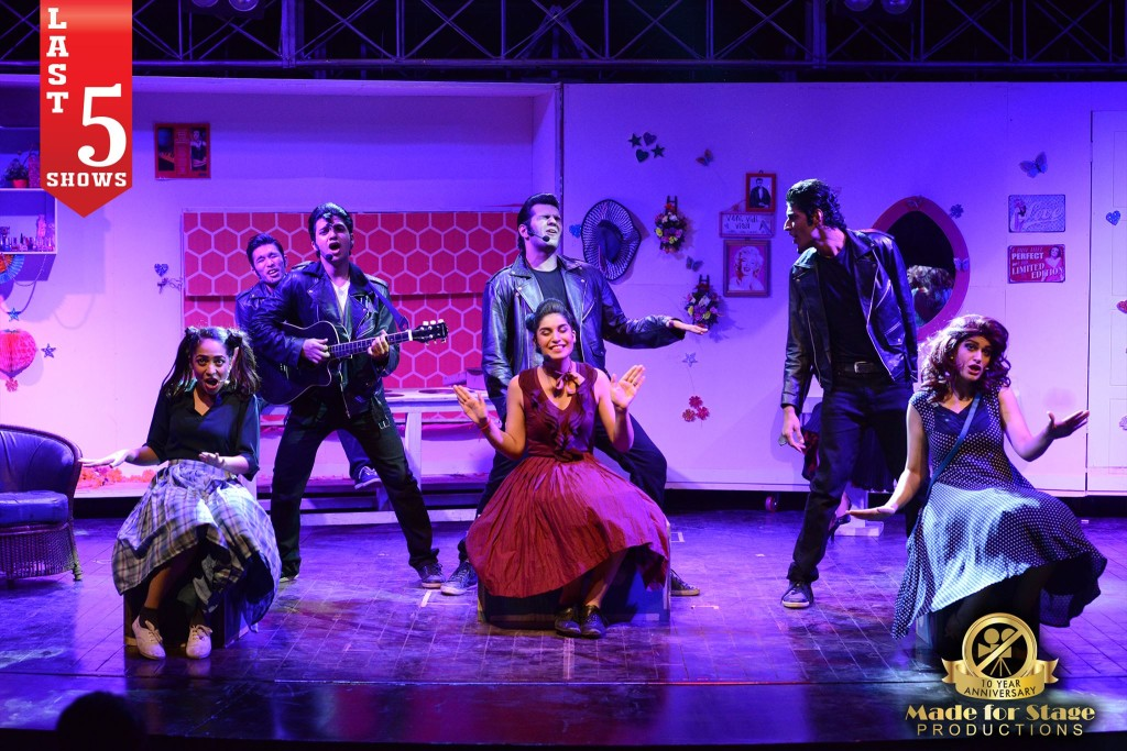 Grease – Review